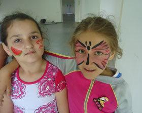 Власкина Настя, 10 лет