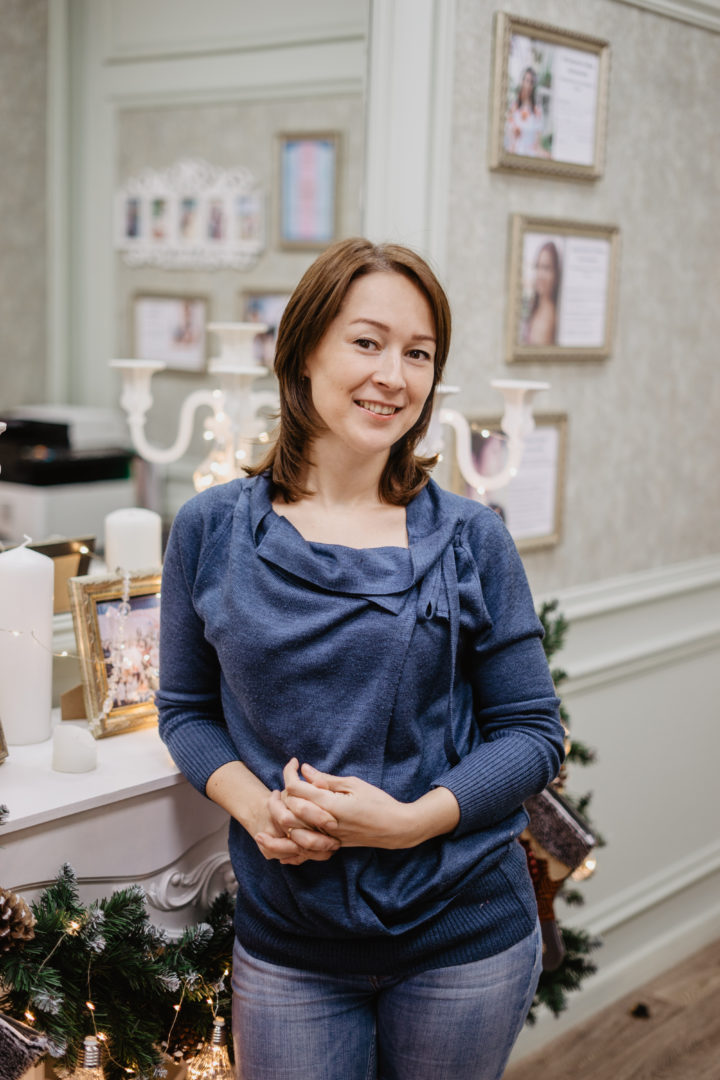 Иванова Ольга Сергеевна
