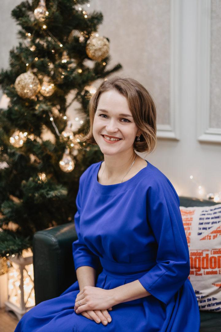 Донцева Дарья Александровна