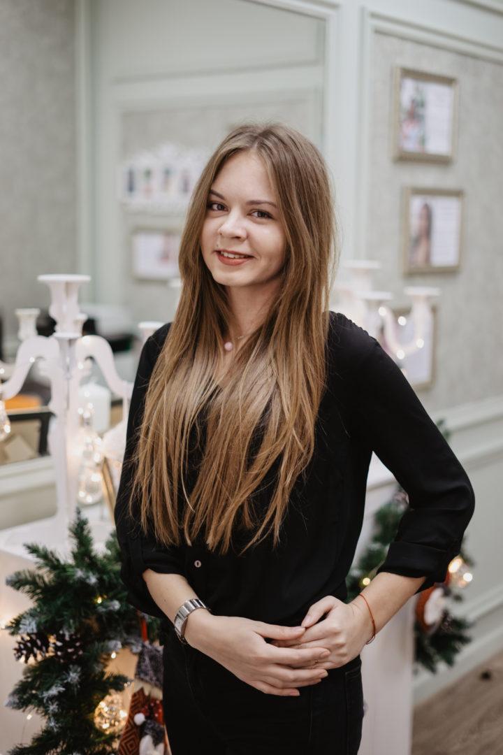 Ларионова Антонина Викторовна