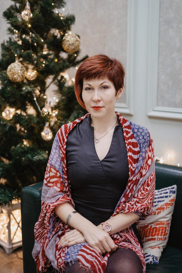 Ильина Дарья Алексеевна