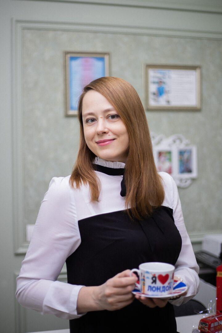 Дубровка Ирина