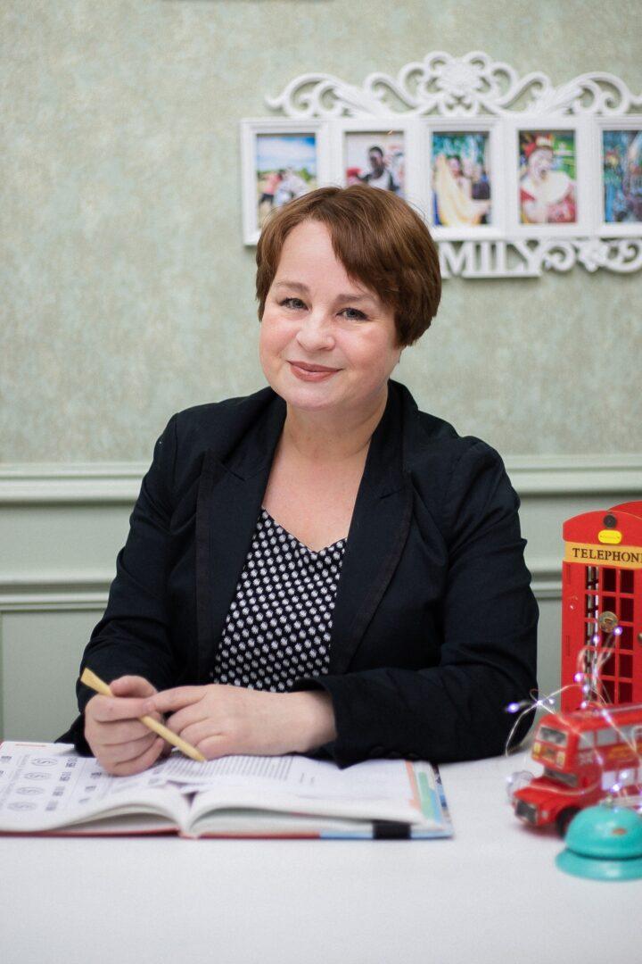 Лещенко Лариса